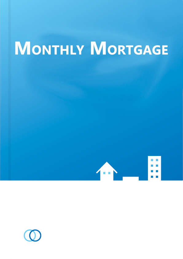 Monthly Mortgage Report